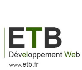ETB développement web open source